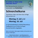 Schnorchelkurs_2018_Fildersporttaucher_Titellseite